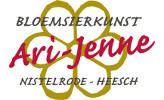 Bloemsierkunst Ari-Jenne