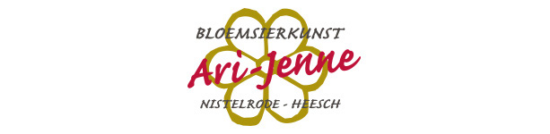 Bloemsierkunst-Ari-Jenne