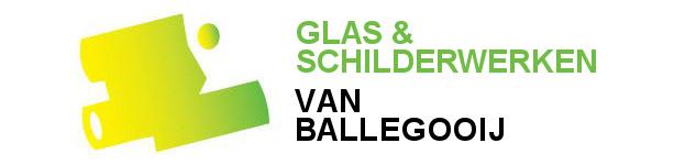 Glas & Schilderwerken van Ballegooij
