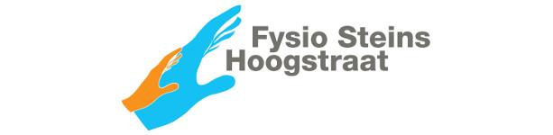 Logo Fysio Steins