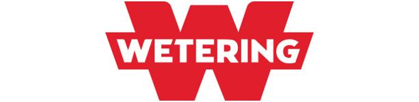 Logo AL v.d. Wetering BV