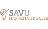 Logo SaVu Marketing & Sales
