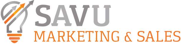 Logo SaVu Marketing & Sales
