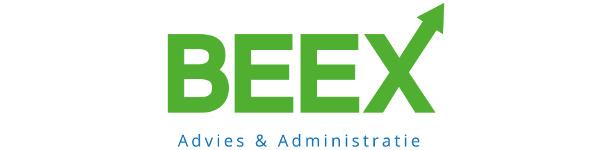 Logo Beex Advies & Administratie