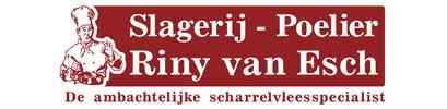 Slagerij Riny van Esch