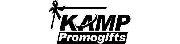 Logo Kamp Promogifts